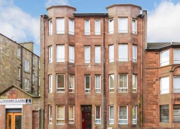 Thumbnail 1 bed flat for sale in Macdougall Street, Glasgow, Lanarkshire