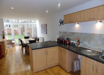 Thumbnail 4 bedroom semi-detached house for sale in Meadow Crescent, Ipswich, Suffolk