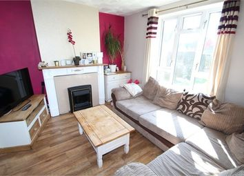 Thumbnail 3 bedroom semi-detached house for sale in Stowupland Road, Stowmarket
