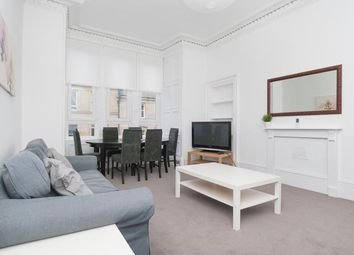 Thumbnail 3 bed flat to rent in Tay Street, Edinburgh
