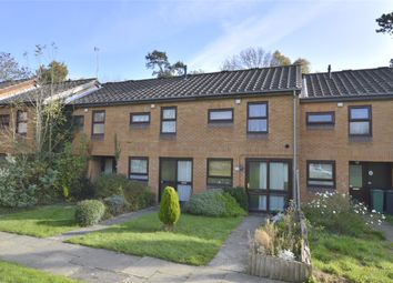 Thumbnail 2 bedroom terraced house for sale in Skipton Way, Horley