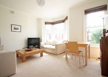 Thumbnail 2 bed flat to rent in Leathwaite Road, Clapham Junction, London, Greater London