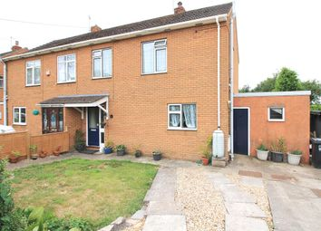 Thumbnail 3 bed semi-detached house for sale in Southside, Congresbury, North Somerset