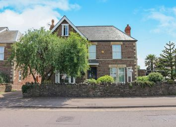 Thumbnail 5 bed detached house for sale in Station Road, Yate, Bristol