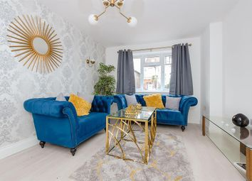 Thumbnail 2 bed semi-detached house for sale in Yew Avenue, West Drayton, Uxbridge