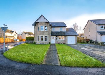 Thumbnail 4 bed detached house for sale in 4 Hebridean Gardens, Crieff