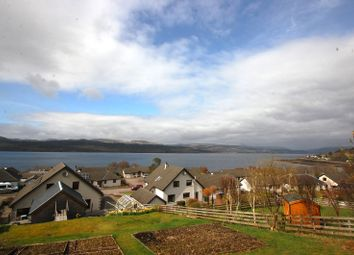 Thumbnail 4 bed detached house for sale in Baycroft, Strachur, Cairndow