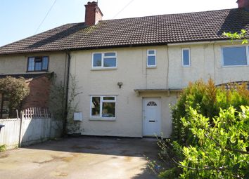 Thumbnail 3 bedroom terraced house for sale in Abbey Lane, Southam