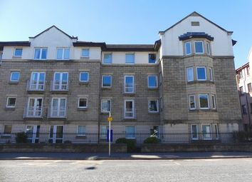 Thumbnail 2 bed flat for sale in Knights Court, North William Street, Perth