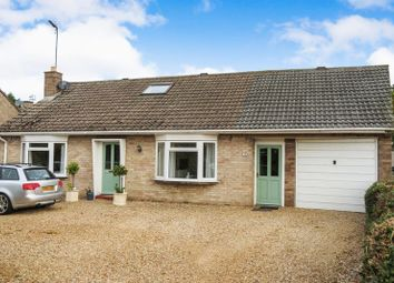 Thumbnail 4 bed detached house for sale in Andrew Close, Ailsworth, Peterborough