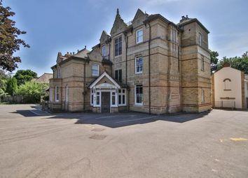 Thumbnail 2 bed flat for sale in Saxonbury House, 18-22, Lansdown Road, Abergavenny