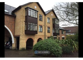 Thumbnail 1 bed flat to rent in Erith Road, Kent