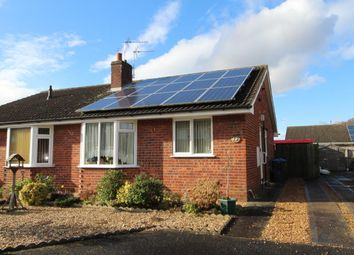 2 bed semi-detached bungalow for sale in Gormire Close, Thirsk YO7
