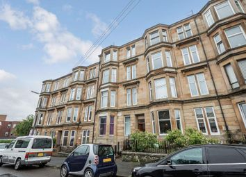 Thumbnail 2 bed flat for sale in Ingleby Drive, Dennistoun