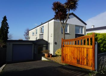4 bed detached house for sale in Hemerdon Heights, Plympton, Plymouth PL7