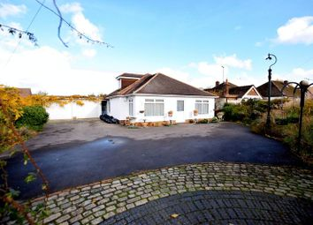 Thumbnail 4 bed property for sale in London Road, Aston Clinton, Aylesbury