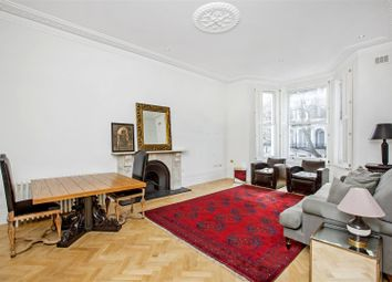 Thumbnail 2 bed flat to rent in 11 Redcliffe Gardens, Chelsea, London