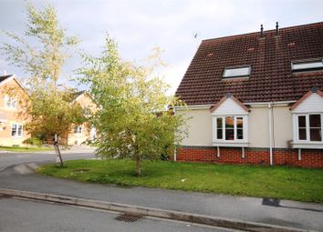 Thumbnail 1 bed semi-detached house for sale in Warner Avenue, St. Helen Auckland, Bishop Auckland