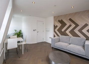 Thumbnail 2 bed property to rent in Chilton Street, London