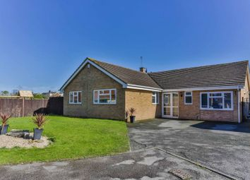 Thumbnail 3 bed bungalow for sale in Ward Close, Bishops Cleeve, Cheltenham