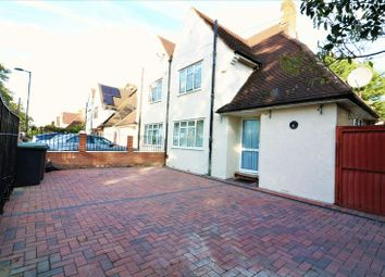 Thumbnail 3 bed semi-detached house to rent in Park Lane, London