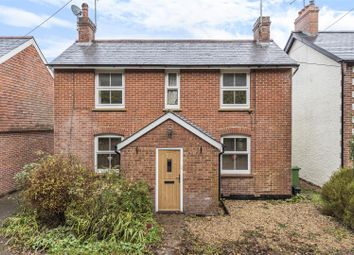 Thumbnail 4 bed detached house for sale in Passfield Common, Passfield, Liphook