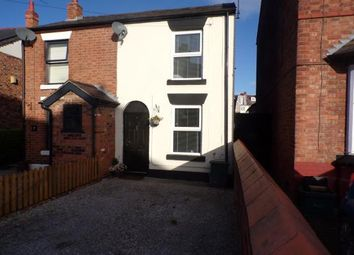 Thumbnail 2 bed semi-detached house for sale in Becketts Lane, Chester, Cheshire