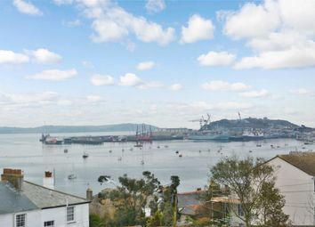 Thumbnail 4 bedroom terraced house for sale in Penwerris Terrace, Falmouth