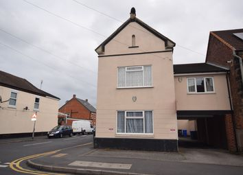 Thumbnail 1 bed flat to rent in St. Pauls Street West, Burton-On-Trent