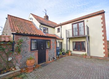 4 bed detached house for sale in Thornage Road, Holt NR25