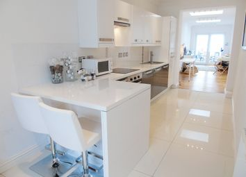 Thumbnail 1 bed town house for sale in St. James Court, St. Peters Road, Penarth