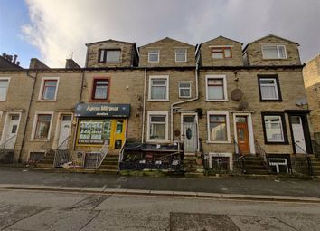 Thumbnail 6 bed terraced house for sale in Stanley Court, Queens Road, Halifax