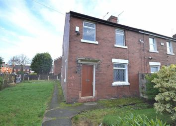 Thumbnail 3 bed end terrace house to rent in Polefield Approach, Prestwich