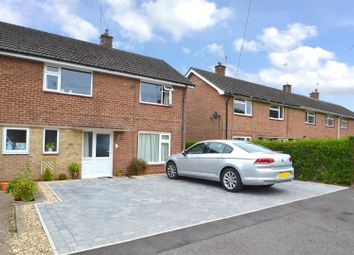 Thumbnail 3 bedroom end terrace house for sale in Malkin Avenue, Radcliffe-On-Trent, Nottingham