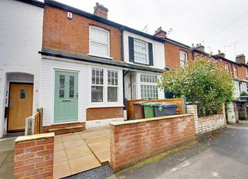 Thumbnail 2 bed cottage to rent in Station Road, Radlett, Hertfordshire