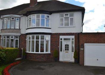Thumbnail 3 bed semi-detached house for sale in Bhylls Lane, Wolverhampton