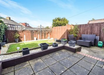 2 bed maisonette for sale in Lynmouth Avenue, Morden SM4