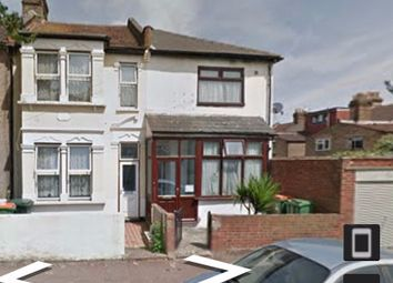 Thumbnail 4 bed semi-detached house to rent in Bartle Avenue, East Ham
