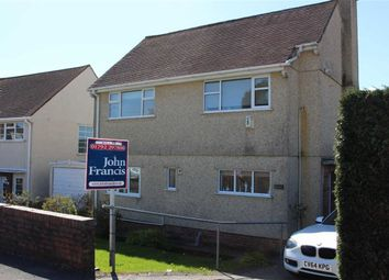Thumbnail 2 bedroom property for sale in Goetre Fawr Road, Killay, Swansea