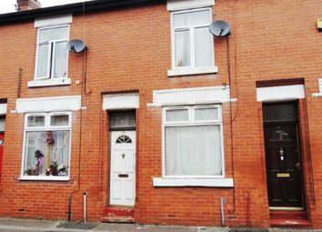 Thumbnail 2 bed terraced house for sale in Bakewell Street, Gorton, Manchester