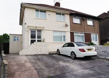 Thumbnail 3 bed semi-detached house for sale in Pyle Inn Way, Pyle, Bridgend, Mid Glamorgan