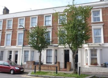 Thumbnail 5 bed flat to rent in Malvern Road, West Kilburn, London
