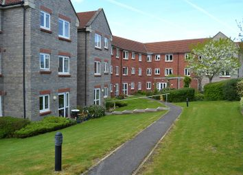 Thumbnail 1 bed flat for sale in Oxendale, Street