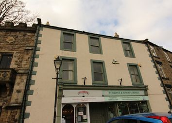 Thumbnail 4 bed flat to rent in Market Place, Stanhope, Bishop Auckland