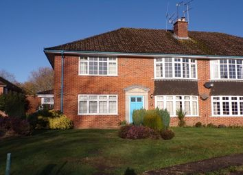 Thumbnail 3 bed flat to rent in Kings Close, Lyndhurst