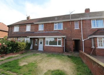 Thumbnail 3 bed terraced house for sale in Malvern Road, Intake, Doncaster, South Yorkshire