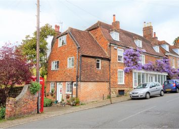 Thumbnail 2 bed semi-detached house for sale in High Street, Sevenoaks