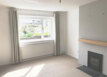 Thumbnail 4 bedroom terraced house to rent in 15 Erw Bant, Llangynidr