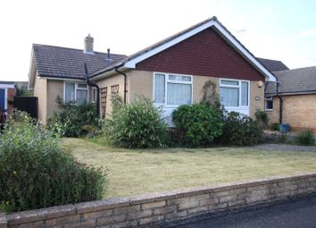 Thumbnail 3 bed bungalow for sale in Greenfield Crescent, Waterlooville, Hampshire