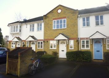 Thumbnail 2 bed property to rent in Radcliffe Mews, Hampton Hill, Hampton